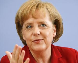 Merkel: Cel mai probabil, nu se va ajunge la un acord, in privinta bugetului UE
