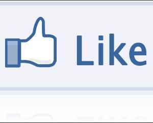 Facebook dat in judecata de inventatorul butonului de like