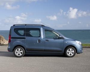 3 modele Dacia in top 5 cele mai economice autoturisme