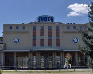 Angajatii Skoda vor salarii mai mari si refuza sa mai lucreze sambata, pana la solutionarea conflictului de munca