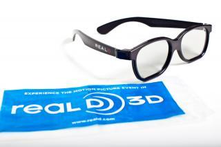 Audienta filmelor 3D - un esec la nivel mondial?