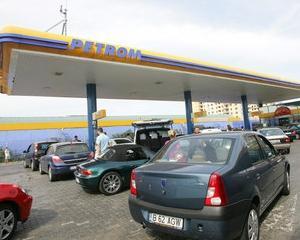Clasamentul celor mai ieftine benzinarii Petrom din Capitala