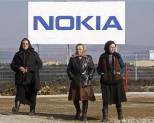 ANALIZA: Chiar daca a inchis fabrica de la Jucu, Nokia nu moare, ci investeste in noi aplicatii