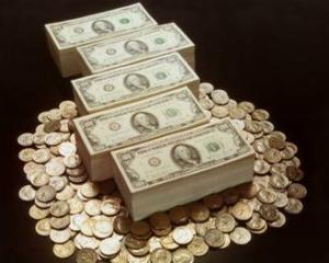 Cei mai bogati oameni din lume au pierdut 21,3 miliarde de dolari in cateva zile