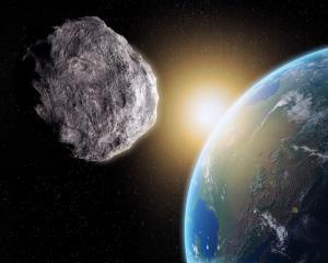 Rusia vrea metale pretioase de pe asteroizi