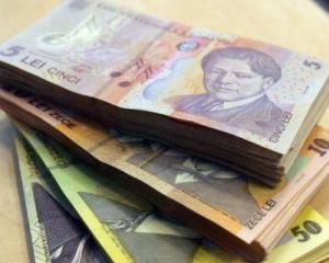 Statul are nevoie de bani - MFP a imprumutat 1,75 miliarde lei de la banci