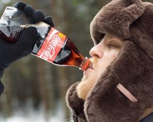 Coca-Cola va investi trei miliarde de dolari in Rusia, in urmatorii cinci ani