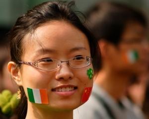 ANALIZA: China intra in Europa prin Irlanda