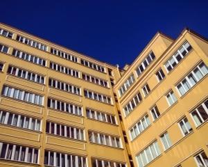 Raport: Anul 2013, excelent pentru achizitia de imobile