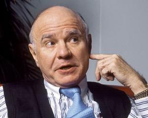 Marc Faber: Pietele financiare vor pedepsi bancile centrale