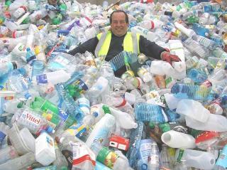 Analizele Manager.ro: Cum stam cu reciclarea PET-urilor?