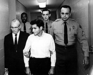Sirhan Sirhan  ucigasul lui Robert F  Kennedy  nu va fi eliberat