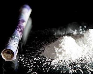 11% din bancnotele britanice au urme de cocaina pe ele