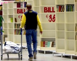 Seful IKEA condamna birocratia germana