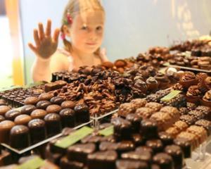 Ciocolata aduce premiul Nobel unei natiuni