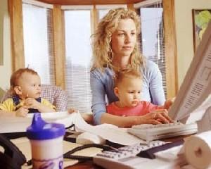 6 sfaturi pentru cei care lucreaza de acasa
