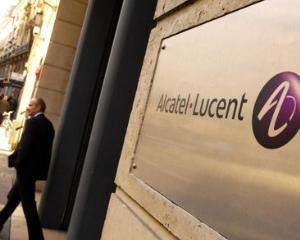 Alcatel-Lucent va stabili un plan de restructurare