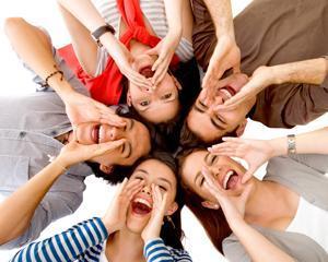De ce sunt prietenii atat de importanti in viata noastra?