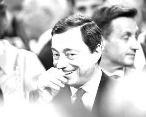 BCE a redus dobanda de politica monetara la minimul istoric de 1%
