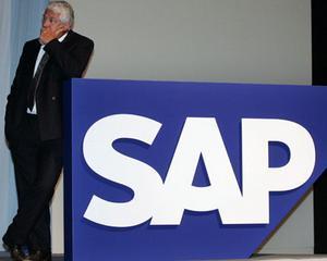 SAP va investi 30 - 40 milioane de euro in urmatorii ani in Romania