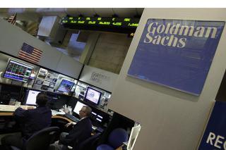 Goldman Sachs ar putea limita accesul investitorilor americani la actionariatul Facebook