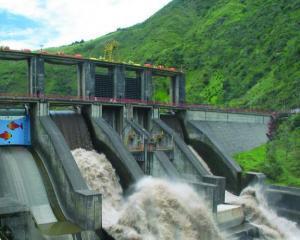 PVB Power Bulgaria investeste in 7 hidrocentrale din Romania
