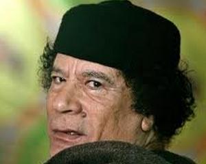 Muammar Gadhafi spune ca va pleca, daca rebelii ii garanteaza securitatea
