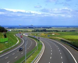 Autostrada Bucuresti-Ploiesti, pazita non-stop