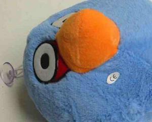 Comisia Europeana: Aceste jucarii Angry Birds pot ucide copiii!