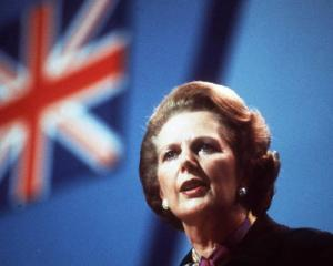 Documente secrete despre Doamna de Fier, Margaret Thatcher
