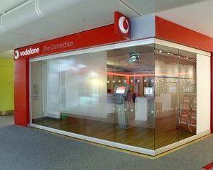 Vodafone a lansat trei noi abonamente de telefonie mobila