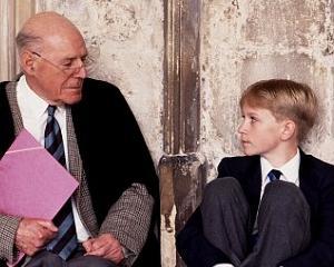 Copiii britanici, incurajati sa-i