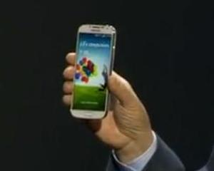 Samsung Galaxy S4: Componentele costa 236 dolari