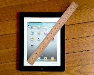 23 octombrie, data prezentarii iPad Mini