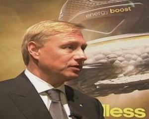 Vanzarile Adidas ar putea creste, datorita unei spume revolutionare
