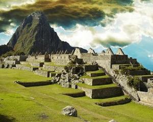 Machu Picchu: Comoara incasilor, descoperita de arheologii francezi