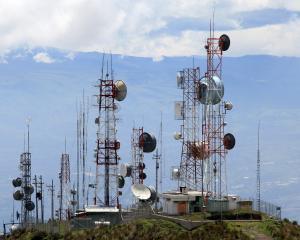 ANCOM consulta unele modificari privind tarifarea spectrului radio