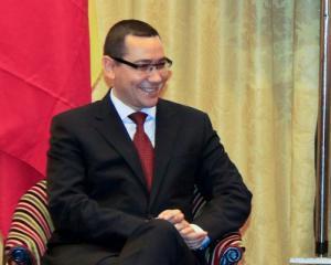 Victor Ponta e sigur de victoria USL in urmatoarele alegeri
