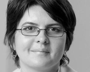 Cea de-a sasea intalnire Venture Mentoring din 2012, pe teme de comunicare si branding, va fi sustinuta de Iuliana Butuc-Cerchez