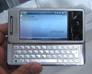 Sony Ericsson Mobile: Profit de 11 milioane de euro in primul trimestru