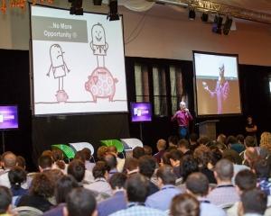 Bilant How to Web 2012: Speakeri de calibru, premii cash de 20.000 USD, peste 700 de participanti entuziasti
