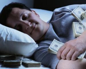 STUDIU: Oamenii renunta fara regrete la fericire pentru bani