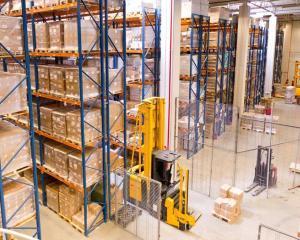 MSL Logistic Services a investit 600.000 de euro intr-un depozit pentru produse farmaceutice