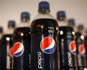PepsiCo, profit cu 20% mai mic decat in primul trimestru al anului 2010