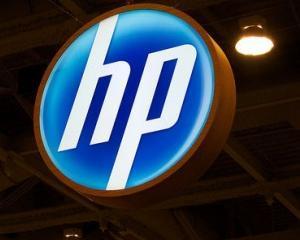 HP va concedia 27.000 de angajati, profitul a scazut cu 31%