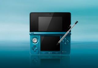 Nintendo vrea sa vanda 4 milioane de console video 3DS pana la sfarsitul lui martie