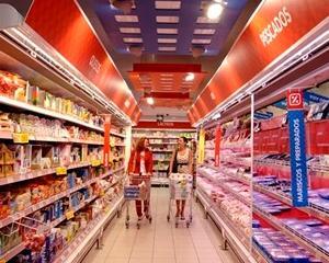 Oxigen pentru Spania: 3.000 de noi joburi de la Carrefour