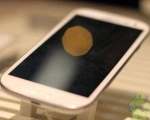 Samsung Galaxy S III a inregistrat deja 9 milioane de precomenzi la nivel global