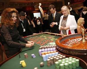 Deutsche Bank, pariu de 4,9 miliarde de dolari in Las Vegas