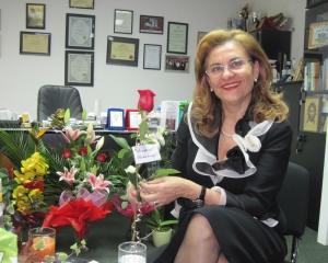 Femei in Afaceri continua seria de intalniri de Business Networking  din cadrul proiectului